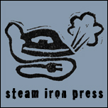 steam iron press books by judith hoffman